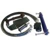 Продам комплект переоборудования для трактора ЮМЗ с гидроусилителя на насос дозатор