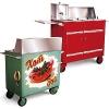 Передвижной прилавок Хот-Дог,  тележка для хот-догов,  оборудование для хот-догов