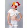 Продам новый детский новогодний костюм Петушка или Курочки