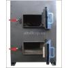 Продам теплогенератор воздушный на твердом топливе