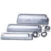 Протекторы магниевые ПМ-5У,  протекторы ПМ-10У,  протекторы ПМ-20У